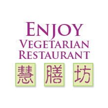 Award-Winning San Francisco Vegetarian Restaurant - Enjoy Veggie Restaurant